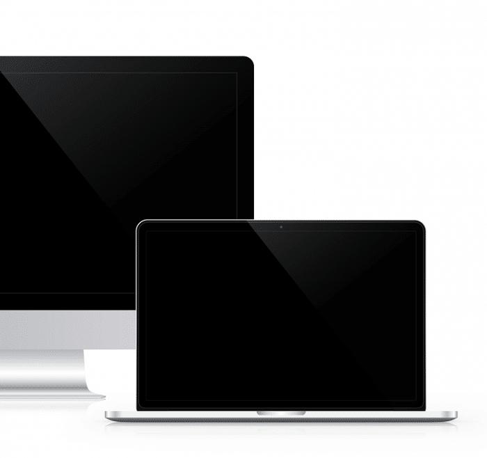 Macbook reparation i København